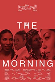 In The Morning Poster