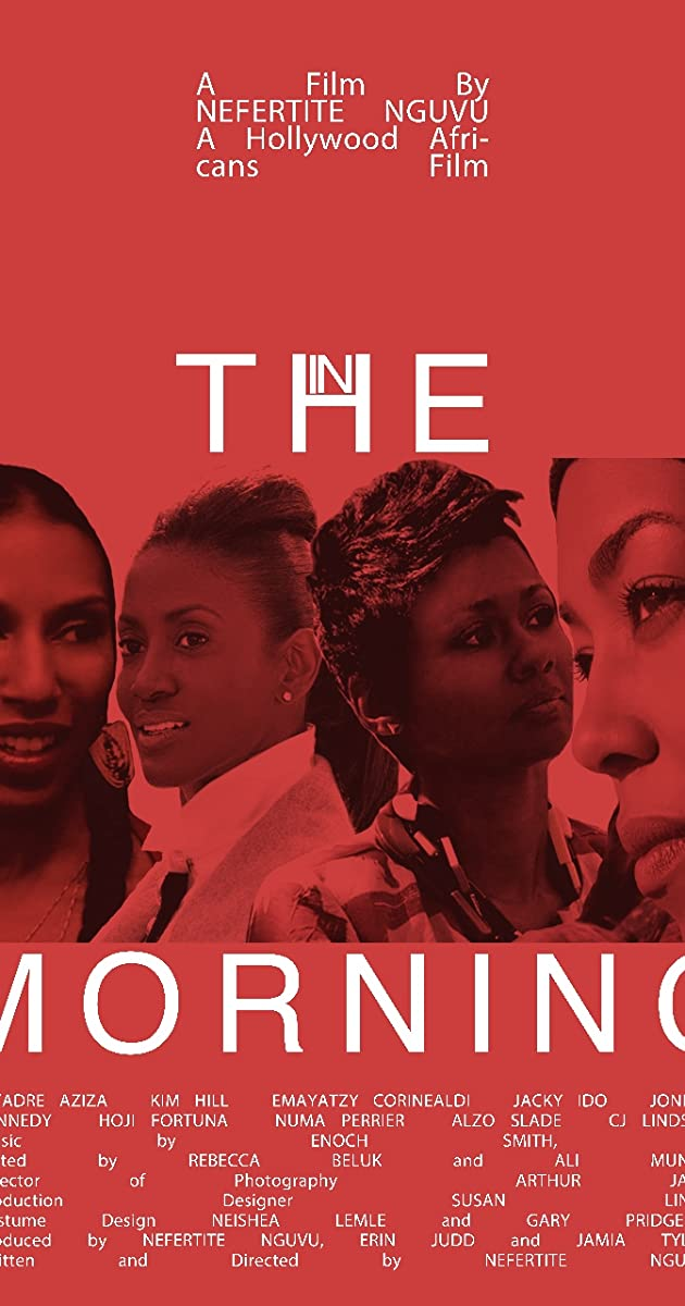 In The Morning (2014) - IMDb