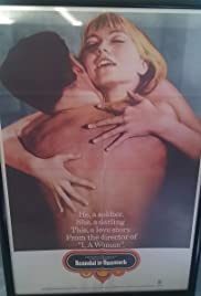 Along Came a Soldier Poster