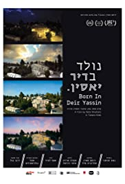Born in Deir Yassin