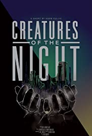 Creatures of the Night Poster