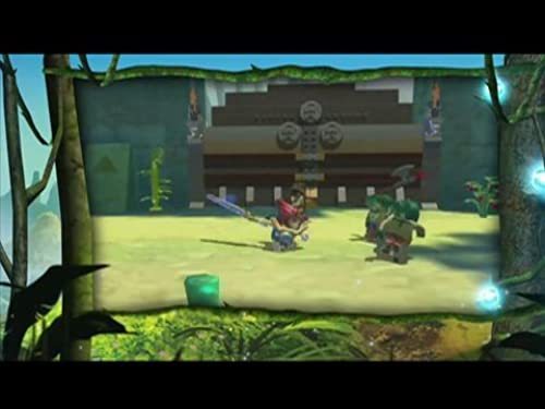 Lego Legends of Chima: Laval's Journey (VG)