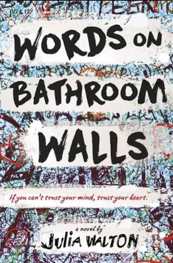words on bathroom walls imdb rh imdb com Gold and White Bathroom Shelves words for bathroom wall