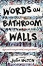 Words on Bathroom Walls (2020) Poster