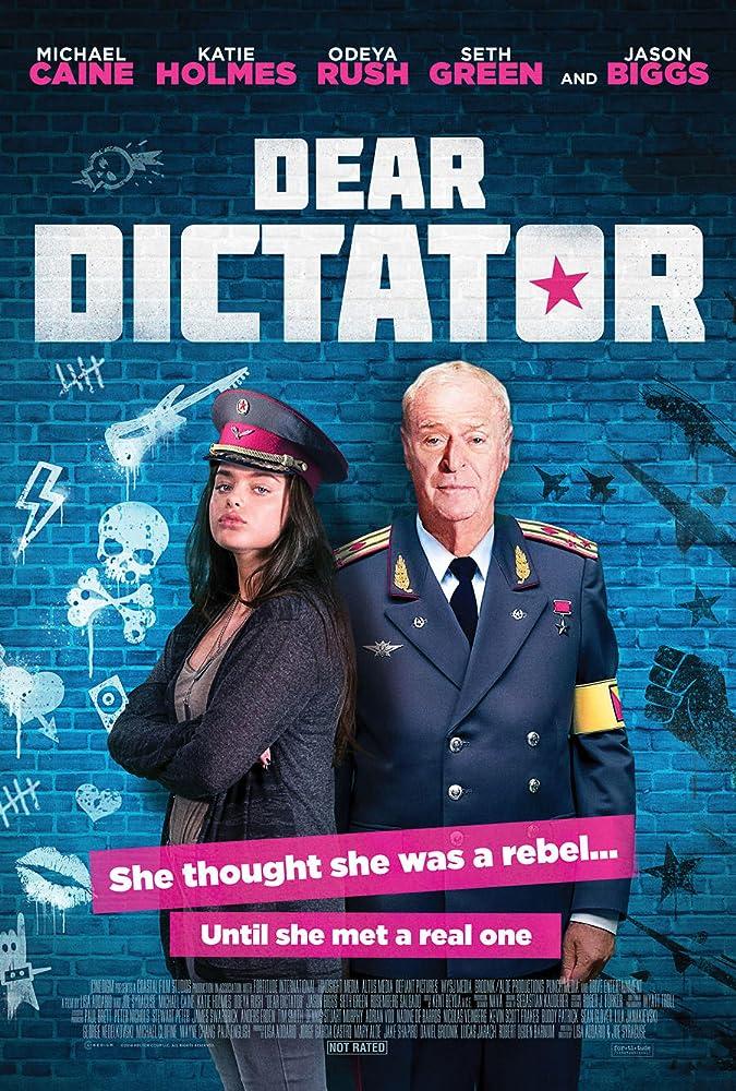 فيلم Dear Dictator مترجم