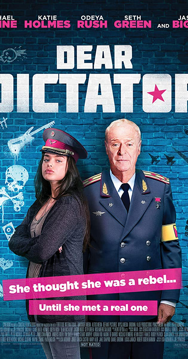 Subtitle of Dear Dictator