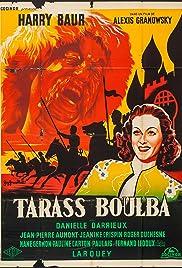 Tarass Boulba Poster