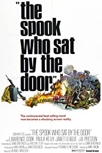 Free movies to watch online The Spook Who Sat by the Door [BluRay]