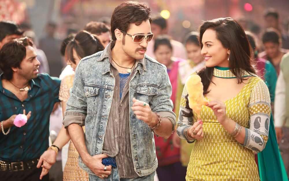 Download Once Upon a Time in Mumbai Dobaara! (2013) Hindi Movie