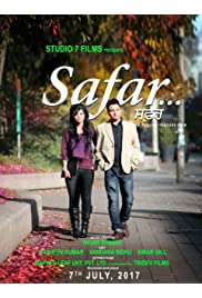 Safar: Journey Never Ends