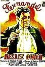 Maruche (1932) Poster