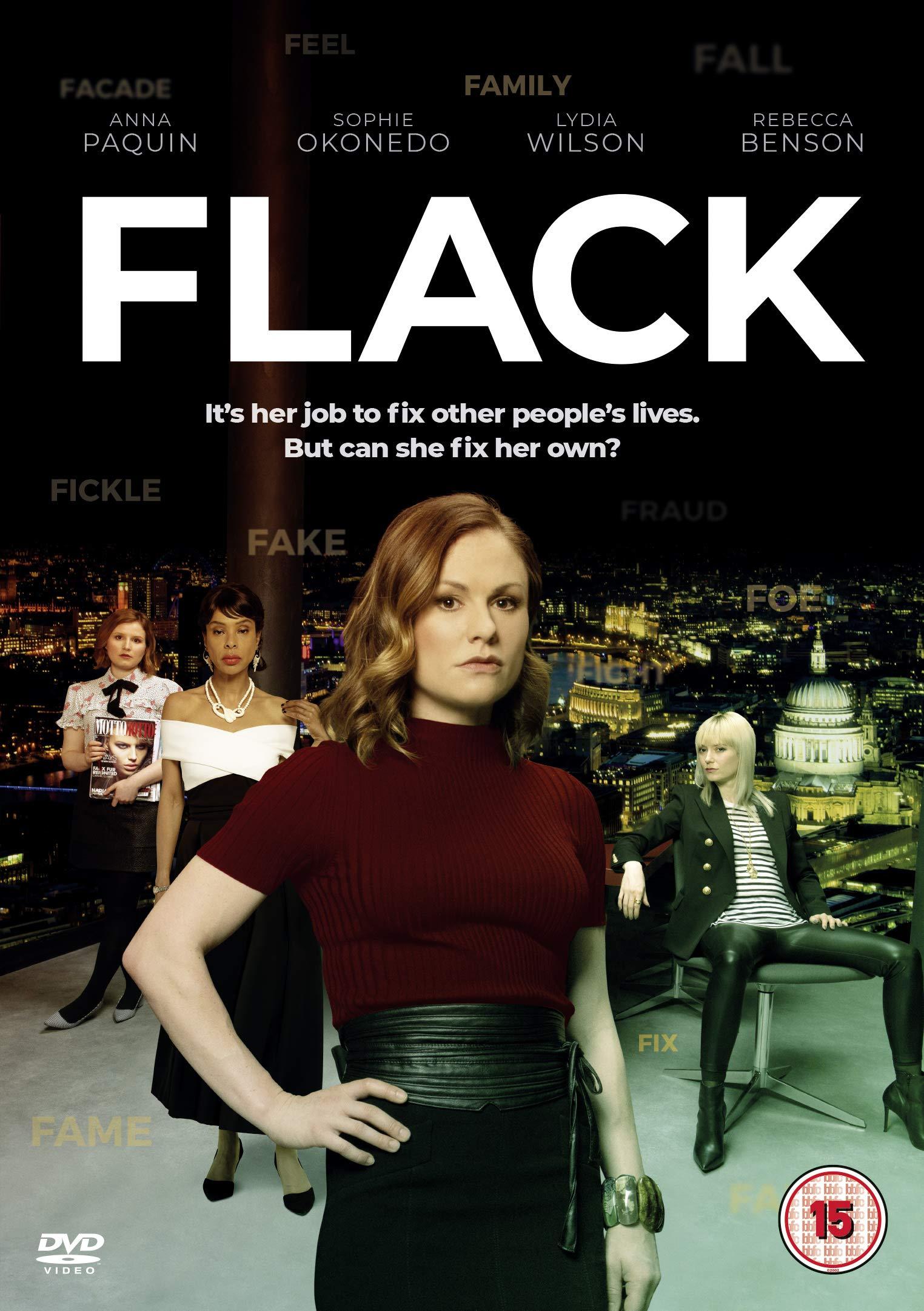 Flack (2019)