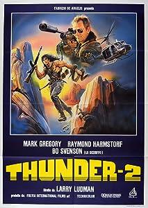 Watch free live movies Thunder II Italy [Mp4]