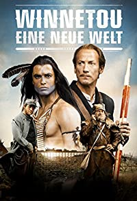 Primary photo for Winnetou & Old Shatterhand