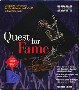 Dvd movie to download Quest for Fame by [SATRip]