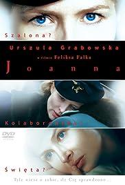Joanna Poster
