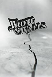 White Walls Poster