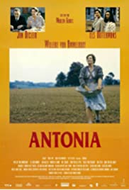 Download Antonia (1995) Movie