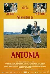 Primary photo for Antonia's Line