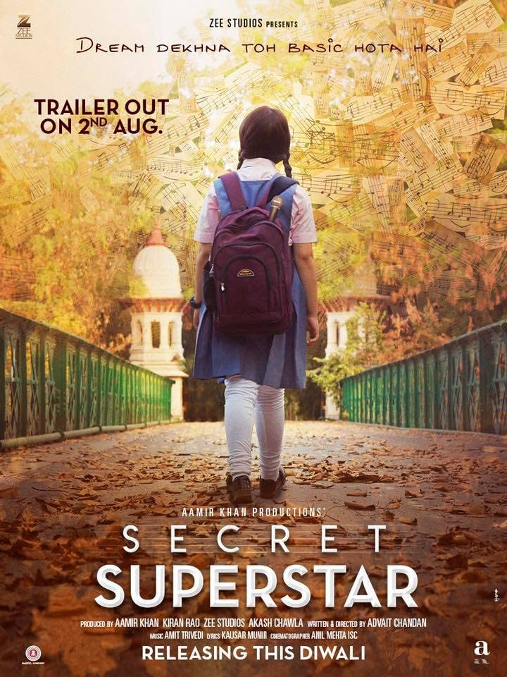 Secret Superstar (2017) centmovies.xyz