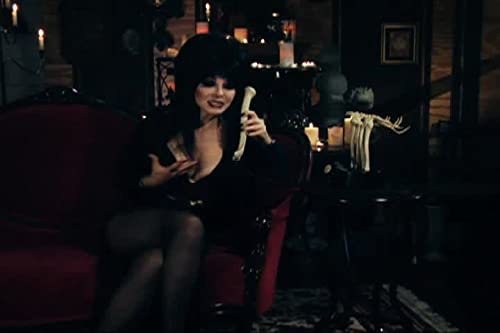 Elvira's Movie Macabre: The Giant Gila Monster