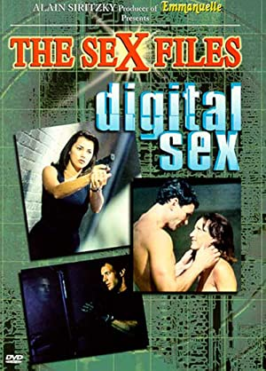 Sex Files: Digital Sex (1998)