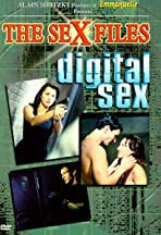 Sex Files: Digital Sex