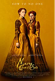 Mary Queen of Scots (2018) film en francais gratuit
