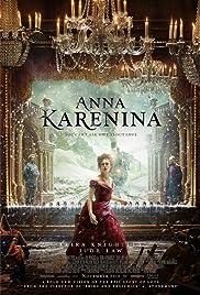 Anna Karenina: A Story of Epic Love Poster