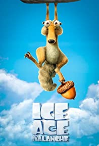 Primary photo for Ice Age Avalanche