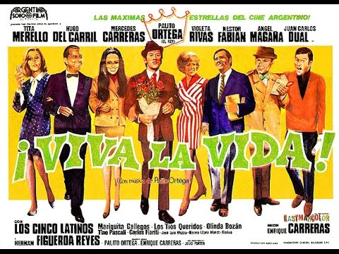 ¡Viva la vida! (1969)