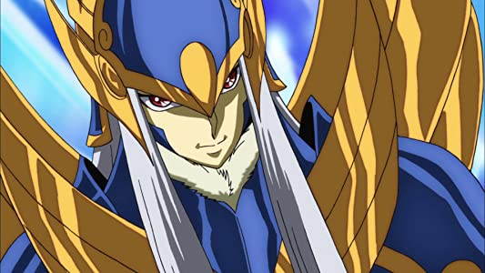 📀 HD full movies downloads Saint Seiya: Soul of Gold: Baldr