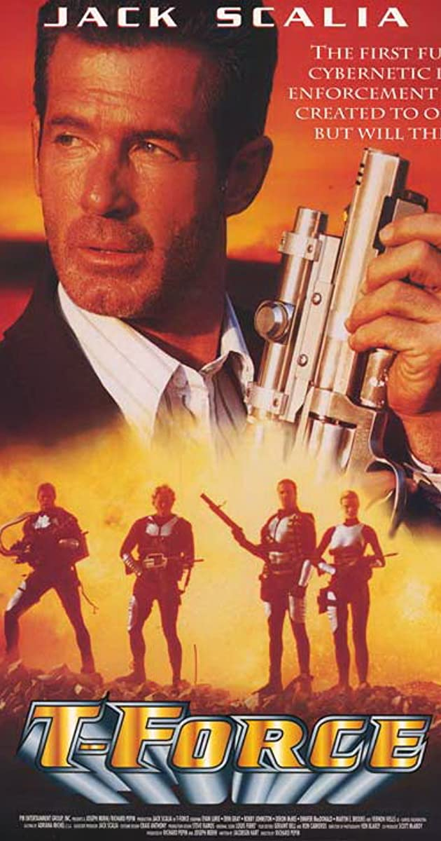 T-Force (1995)