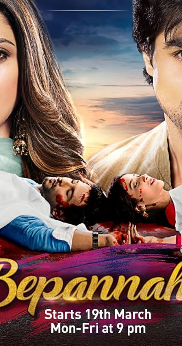 Bepannaah (TV Series 2018) - IMDb