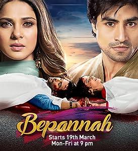 Mejor sitio web de películas descargable gratis Bepannaah: Is Aditya Falling for Zoya? (2018)  [640x360] [1920x1280]