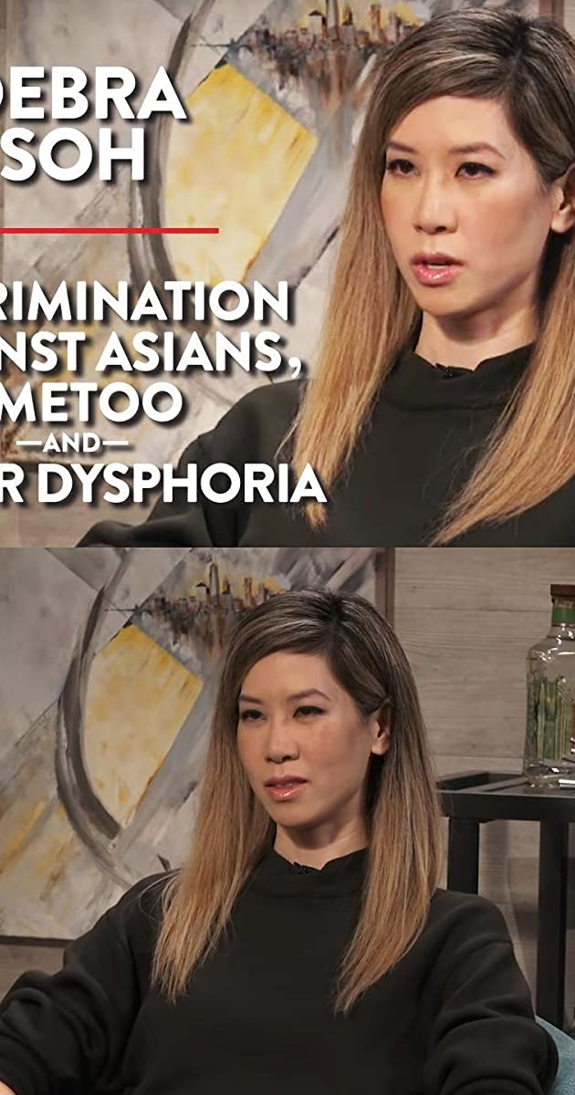 The Rubin Report Discrimination Against Asians Metoo And Gender Dysphoria Debra Soh Pt 2 Tv Episode 2018 Imdb