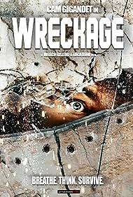 Wreckage Poster - Movie Forum, Cast, Reviews