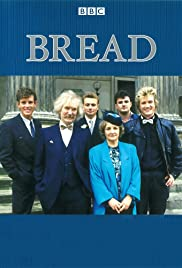 Bread Poster - TV Show Forum, Cast, Reviews
