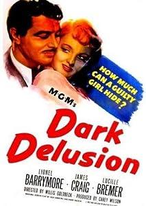 English movie sites watch online Dark Delusion by Robert Florey [iPad]