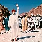 Fernandel in Ali Baba et les 40 voleurs (1954)