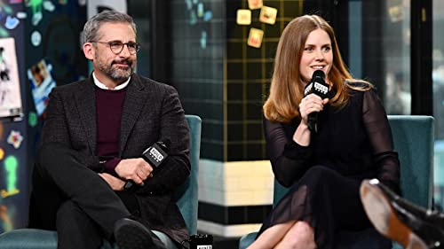 BUILD: Amy Adams Enjoys Yelling At Christian Bale On Screen