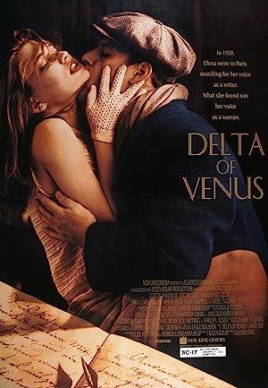 Where to stream Delta of Venus