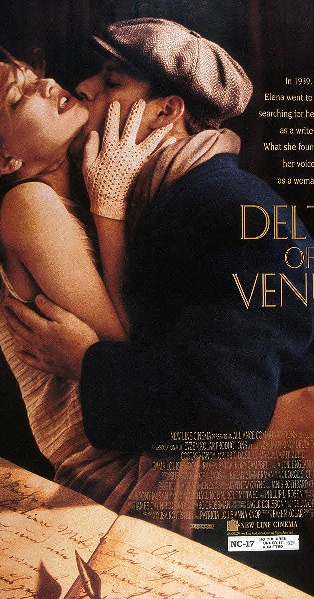 Subtitle of Delta of Venus