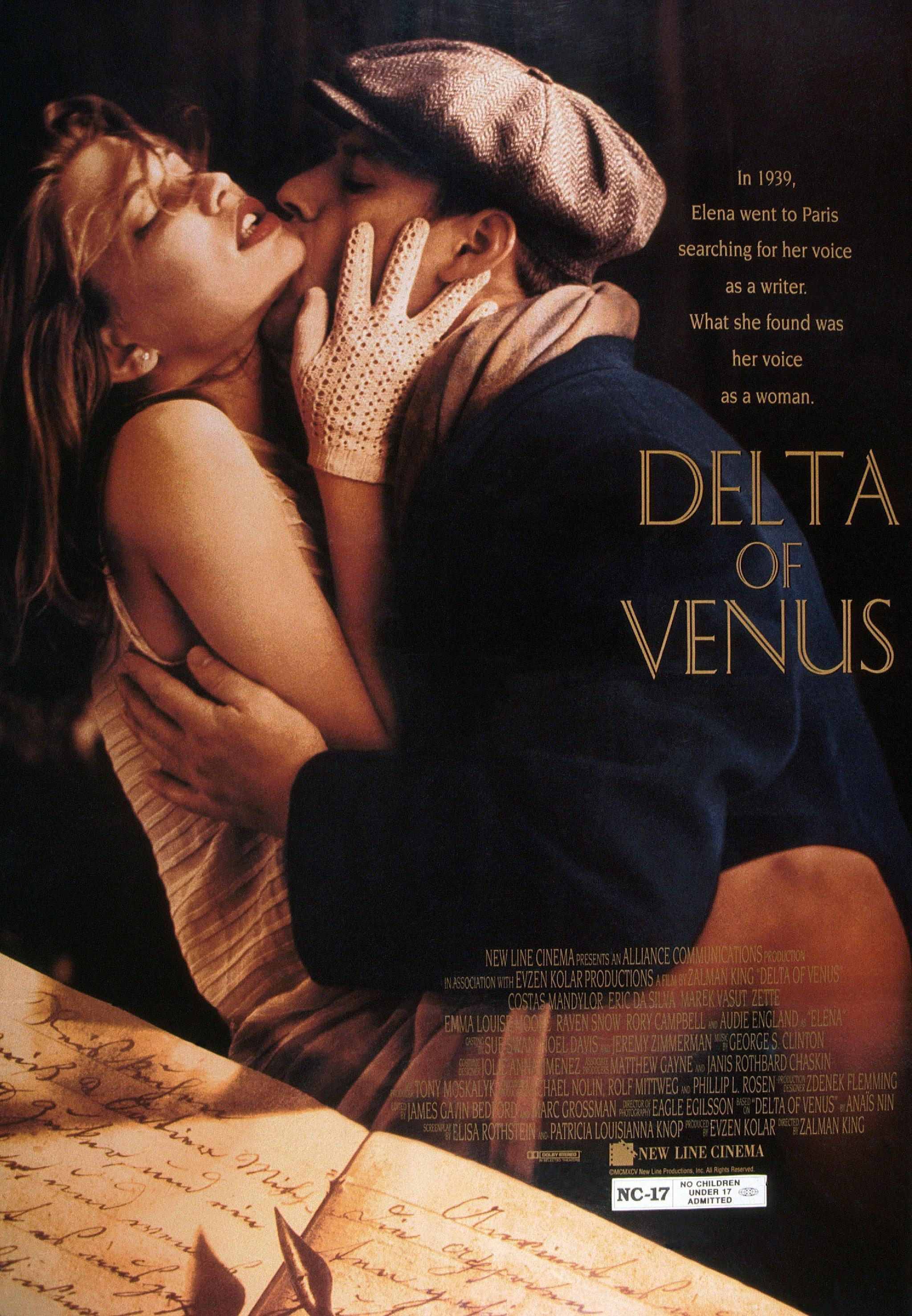Venüs Deltası