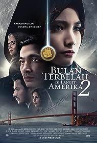 Bulan Terbelah di Langit Amerika 2 (2016)