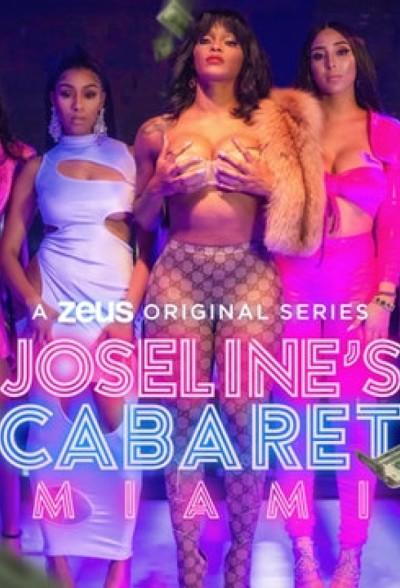 Daisy Delight (Joseline's Cabaret: Miami)