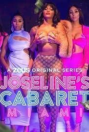 watch serie Joseline's Cabaret: Miami Season 1 online free