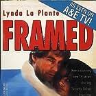 Timothy Dalton and Penélope Cruz in Framed (1992)