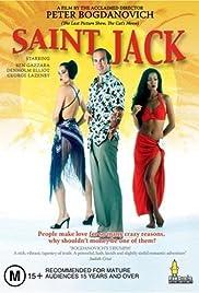 Saint Jack(1979) Poster - Movie Forum, Cast, Reviews