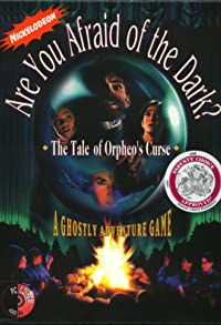 Primary photo for Are You Afraid of the Dark?: The Tale of Orpheo's Curse